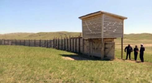 Первая пантолечебница открылась в Карагандинской области