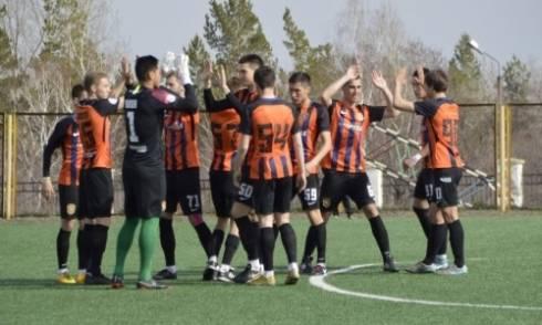 «Шахтер-Булату» хватило одного гола для победы над «Академией Оңтүстік» в матче Первой лиги