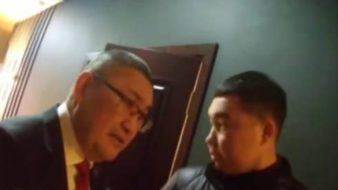 Брата судьи наказали после видео тоя в ресторане Караганды