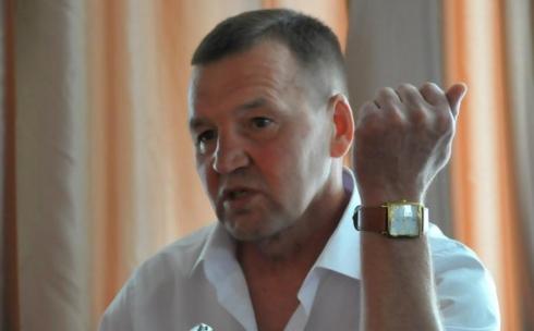 Было бы хорошо организовать бой Геннадия в Казахстане - первый тренер Головкина