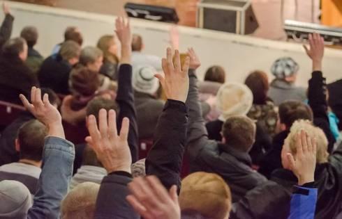 Карагандинцев приглашают на публичные слушания