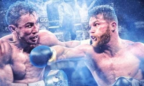 WBC анонсировал бой-реванш Головкин — Альварес