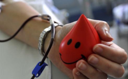 Семимесячному ребенку в Караганде требуется кровь