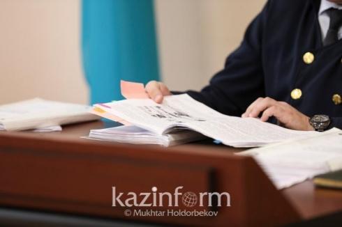 Сотрудницу Департамента экологии осудили на три года в Караганде