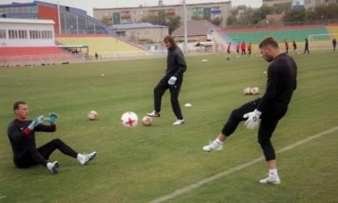 Валерий Ситало: «Чемпионат Казахстана можно сравнить с английской Премьер-Лигой»
