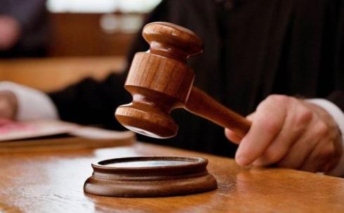 В Карагандинской области, поссорившись, супруги смогли помириться только в суде