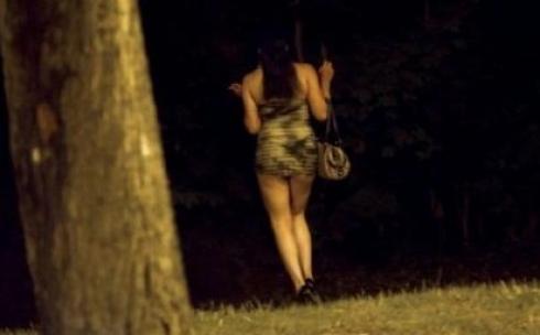 Попрошаек, гадалок и проституток  начнут штрафовать