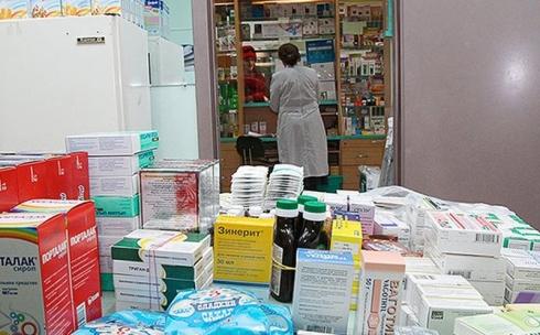 В Минздраве РК планируют доставлять лекарства больным по почте