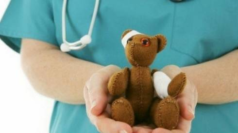 Выработаны общие принципы оказания медпомощи детям в Казахстане