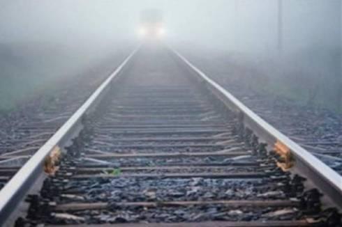 Поезд сбил рабочего в Темиртау