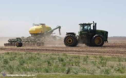 В 2017 году увеличилась прибыль от реализации продукции растениеводства и животноводства