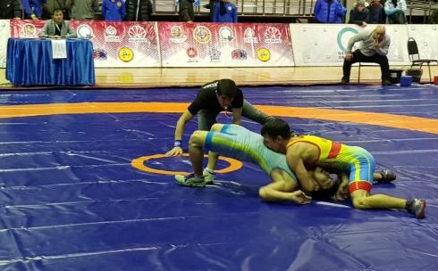 В Караганде стартовал 52-ой республиканский турнир памяти Нуркена Абдирова