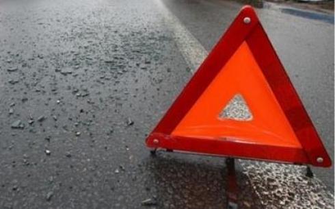 На трассе «Нур-Султан-Караганда» произошло ДТП со смертельным исходом
