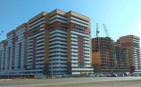 Карагандинцы не могут получить квартиры в районе «Панель Центр»