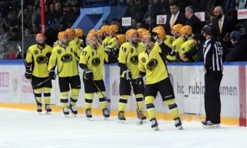 Игроки «Сарыарки» стали обладателями индивидуальных наград плей-офф ВХЛ