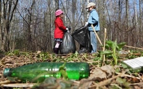 В Караганде пройдёт субботник с раздельным сбором мусора