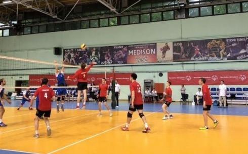 В Караганде впервые пройдет республиканский турнир по юнифайд-волейболу