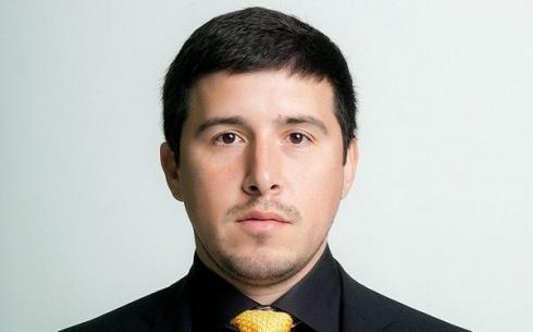 В Караганде назначен новый руководитель хоккейного клуба «Сарыарка»