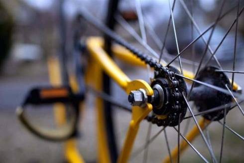 Сосед украл велосипед у жительницы Караганды