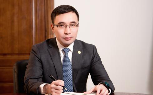 Не проводить массовые мероприятия призвал заместитель акима Карагандинской области Алишер Абдыкадыров