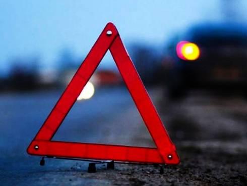 Один человек погиб и 11 пострадали в аварии в Карагандинской области