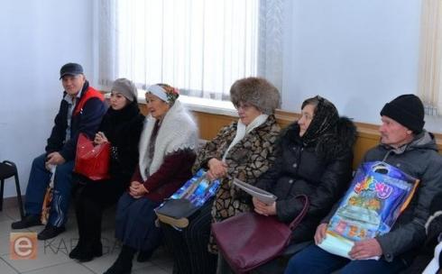 Канцелярию акимата Караганды сделают удобной для населения