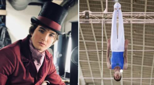 От нелегала до звезды Du Soleil: карагандинец стал артистом знаменитого цирка