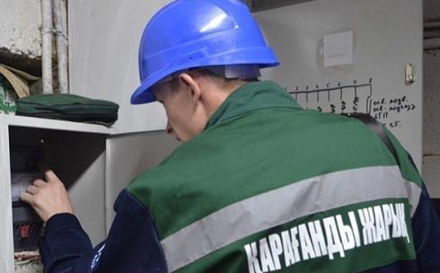 Карагандинцев предупреждают о работах на подстанциях с отключением электроэнергии на водопроводных насосных станциях