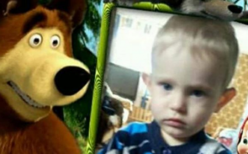 Названа точная причина смерти трёхлетнего Максима Гарифулина