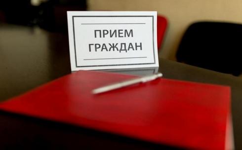 Полицейские Карагандинской области проведут «Мобильный прием граждан»