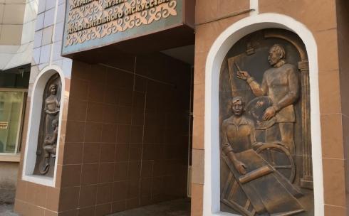 В Караганде откроется выставка учащихся школы искусств «Бала киялындағы әсемдік сыры»