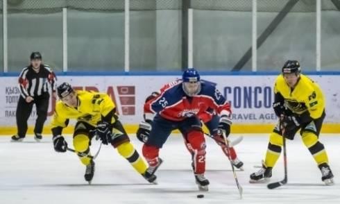 «Арлан» снова уступил «Сарыарке» в матче чемпионата РК