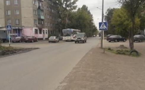 Из-за ремонта главных улиц Майкудука опасных участков на дорогах стало больше