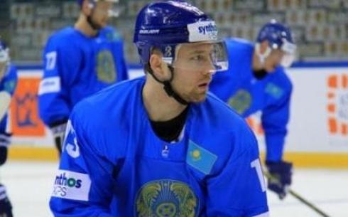 Казахстан одержал пятую победу в первом дивизионе чемпионата мира. Видеообзор