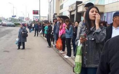 В акимате Караганды отреагировали на жалобы по поводу проблем с общественным транспортом в день выборов