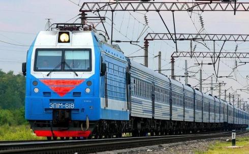 Новый график движения поездов обнародовала ҚТЖ
