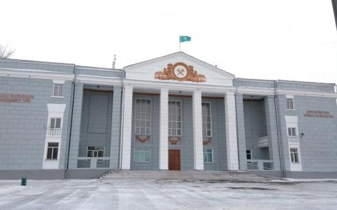 В Караганде по вине подрядчика не завершен ремонт двух домов культуры