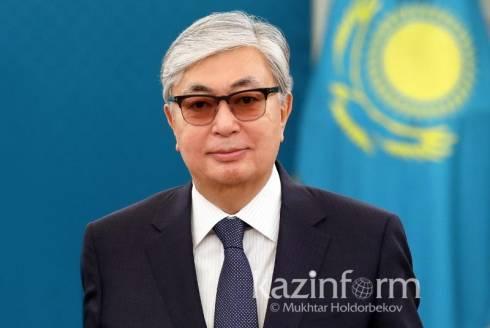 Президент поздравил казахстанских ученых с разработкой тест-систем для определения коронавируса