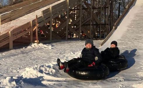 Карагандинцы могут оставить замечания по поводу работы парков зимой