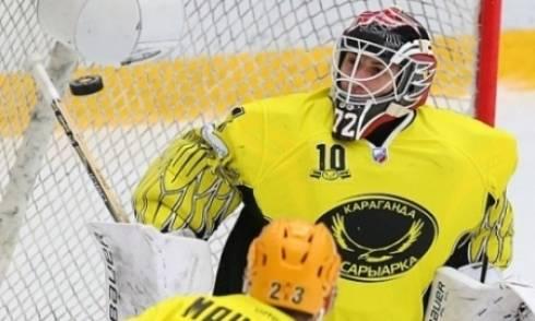 «Сарыарка» в овертайме уступила «Молоту-Прикамье» в матче ВХЛ