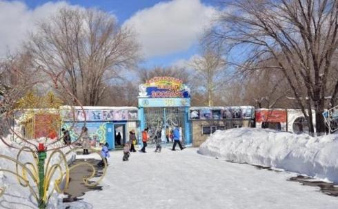 Директор зоопарка в Караганде держал в зверинце личного пони