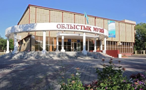 В Караганде проведут «Ночь в музее»