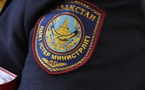 В рамках республиканских акций карагандинцы смогут задать вопросы сотрудникам полиции