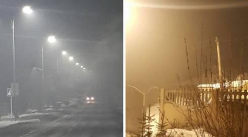Мы задыхаемся от дыма: карагандинцы жалуются на едкий смог в городе