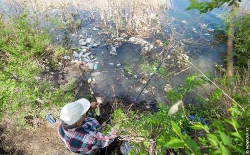 Фёдоровское водохранилище решено забрать у частника и передать на баланс города