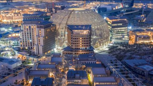 Сколько потратит Казахстан на обслуживание павильона EXPO 2020 в Дубае