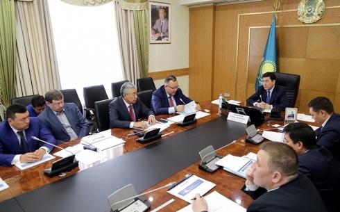 В Карагандинской области по ГЧП обеспечат школы и медучреждения широкополосным доступом к Интернету