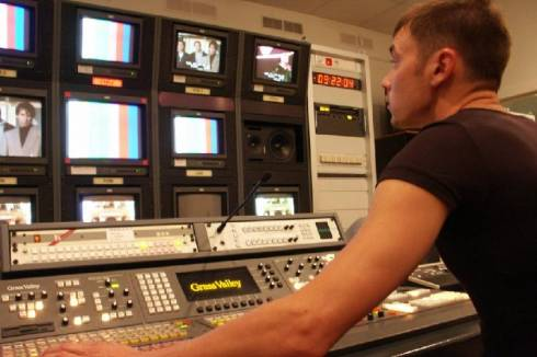 Казтелерадио проводит профилактику на телестанциях Алматы и Караганды