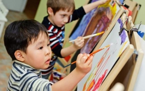 В Караганде родителей вынуждают платить за детский сад почти в два раза  больше положенного