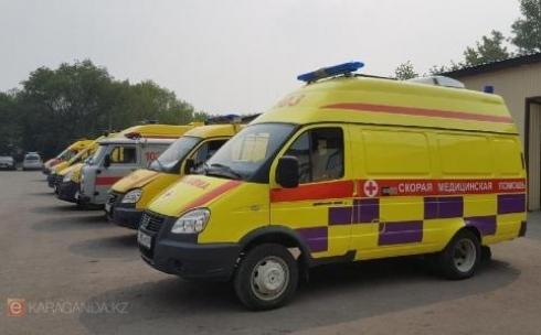 По линии 103 в Карагандинской области работает единый Call-центр